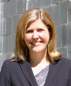 Kirsten Widner, Director of Policy and Advocacy